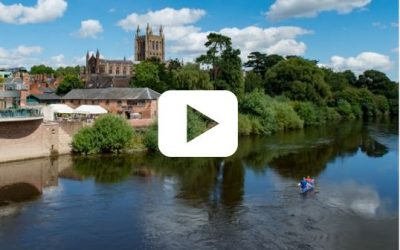 Town Investment Plan for Hereford revealed