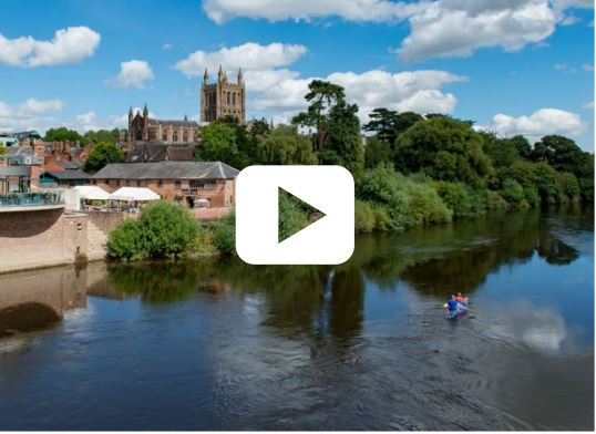 Town Investment Plan Hereford