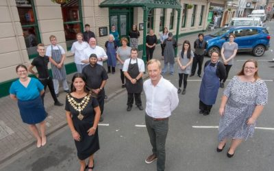 The Towns Fund is not just about tourism